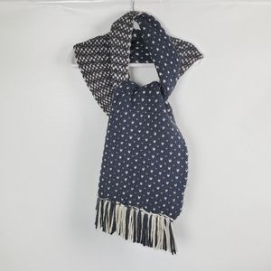 Iris & Edie Frost French Thick Warm 68 in Scarf